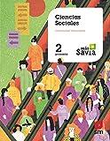 Ciencias sociales. 2 Primaria. Mas Savia. Comunidad Valenciana