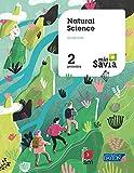 Natural science. 2 Primary. Mas Savia . Andalucía