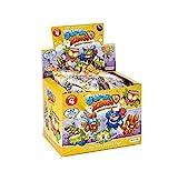 Superthings Rivals Of Kaboom, Caja De 50 Figuras, Color Surtido, Única, Magic Box Psz4D850In00