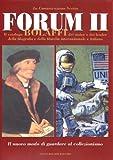 Forum. Il catalogo Bolaffi della filografia e della filatelia internazionale ed italiana. Ediz. illustrata (Vol. 2)