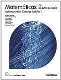 Proyecto La Casa del Saber, matemáticas aplicadas a la ciencias sociales, 2 Bachillerato - 9788429408089