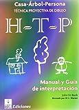 H-T-P, Manual y Guía de interpretación: Casa-Árbol-Persona, Técnica proyectiva de dibujo